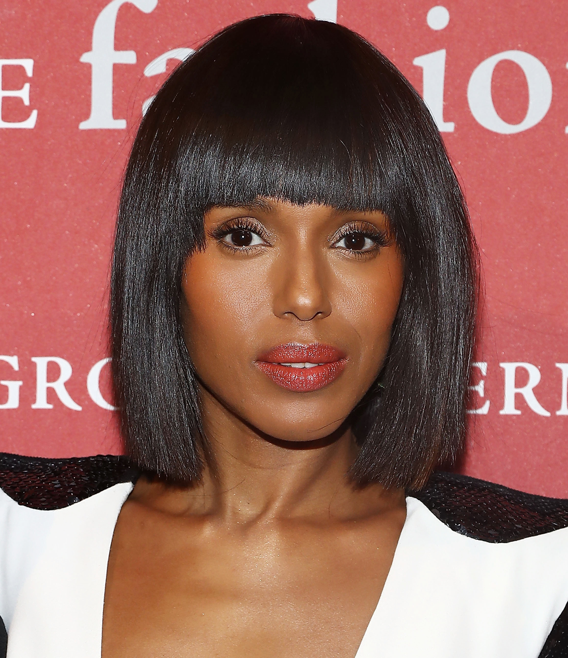 The Haircuts Youll See Everywhere In InStylecom - Green trends change of hairstyle