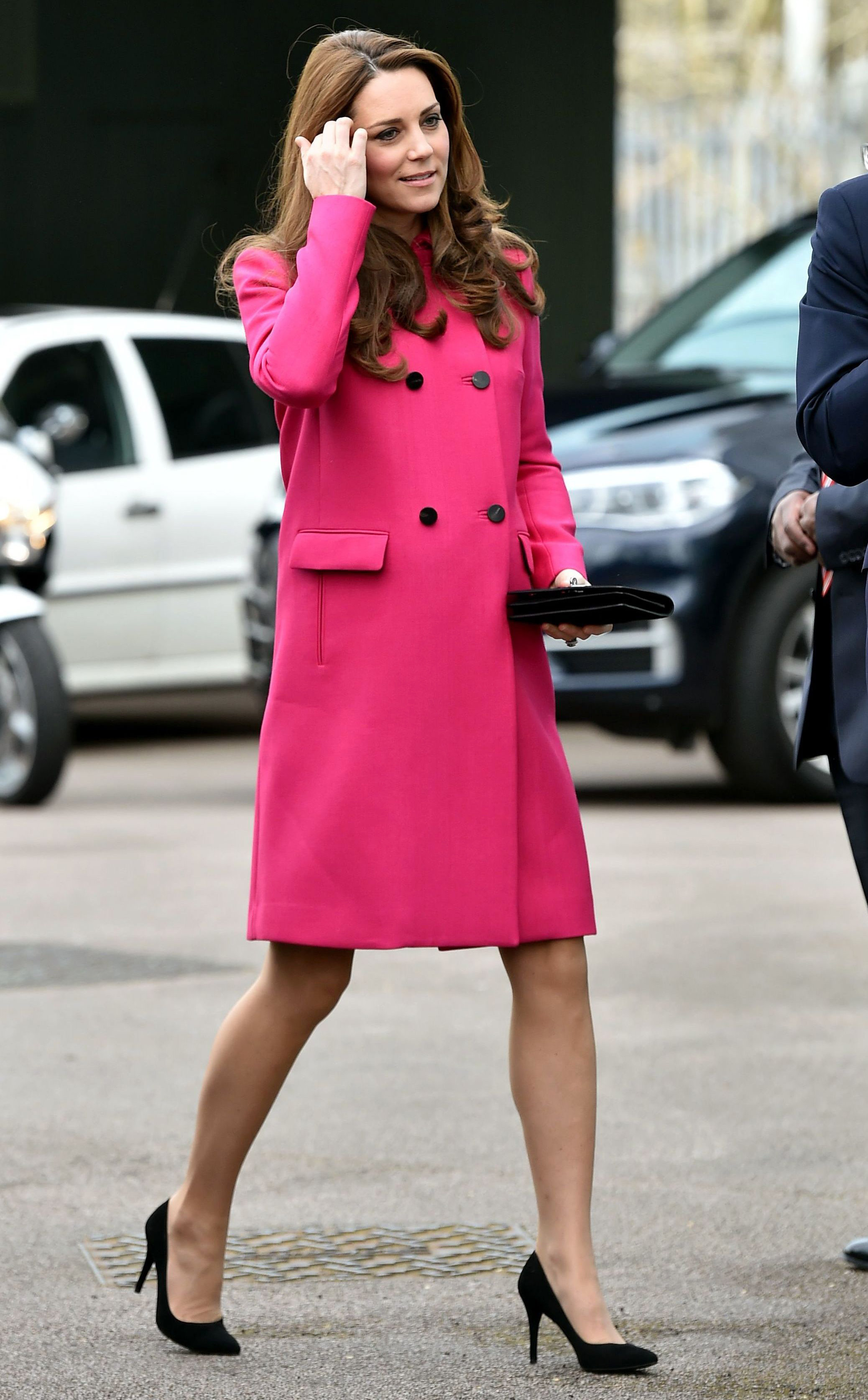 Kate middleton best maternity fashion instyle ombrellifo Gallery