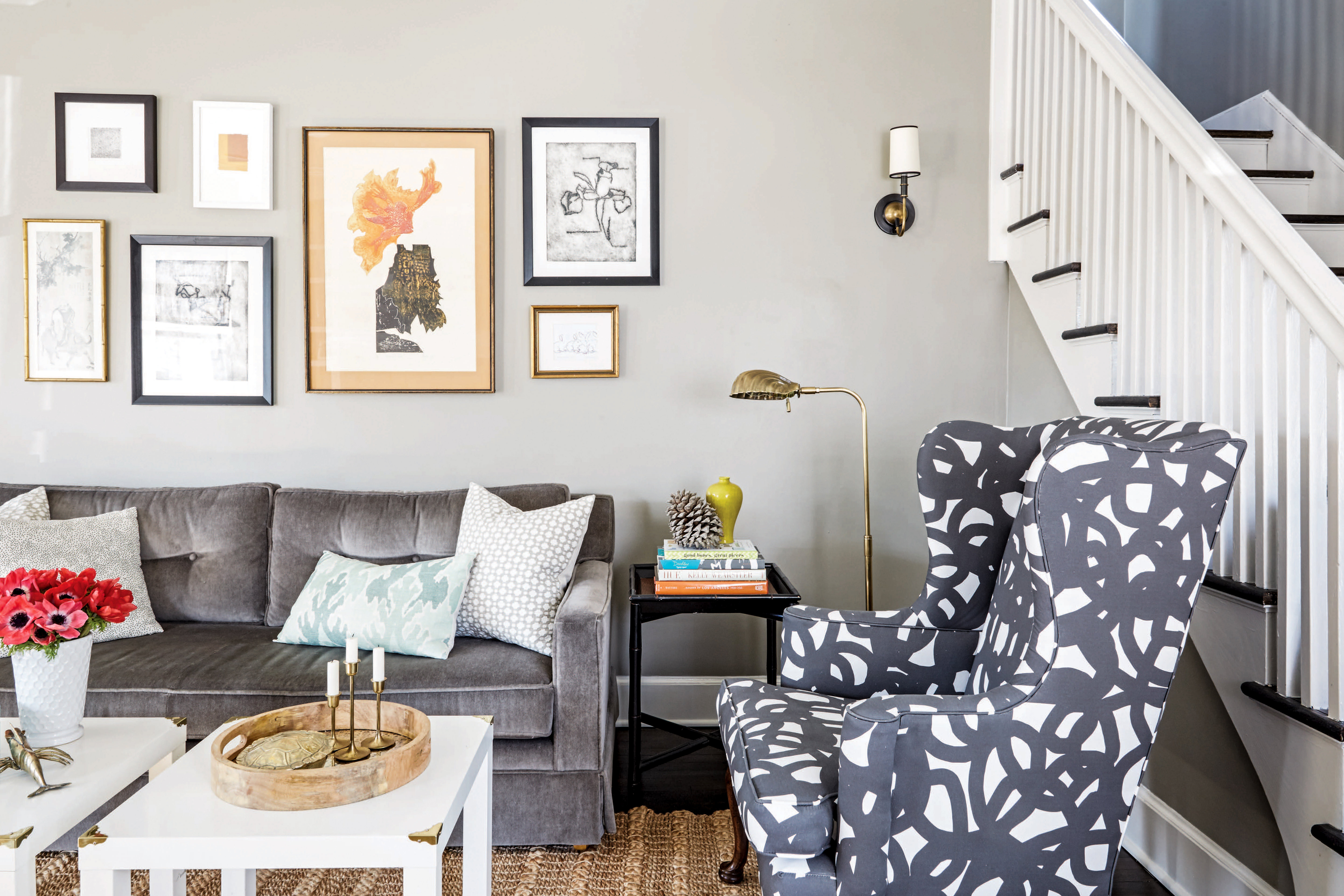 apartment therapy's maxwell ryan's 8 tips to love your home
