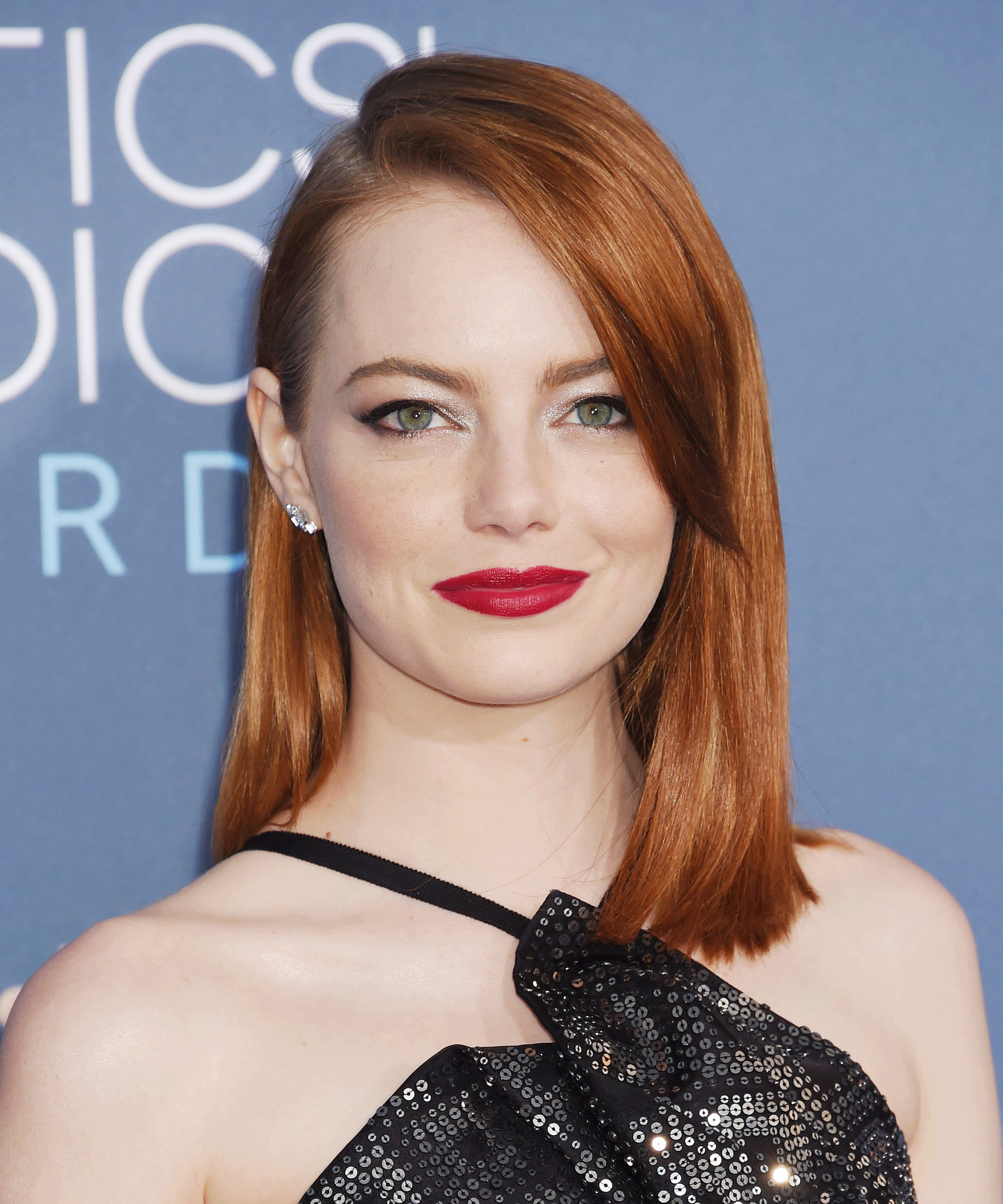 22nd Annual Critics\u0027 Choice Awards Best Beauty Looks | InStyle.com