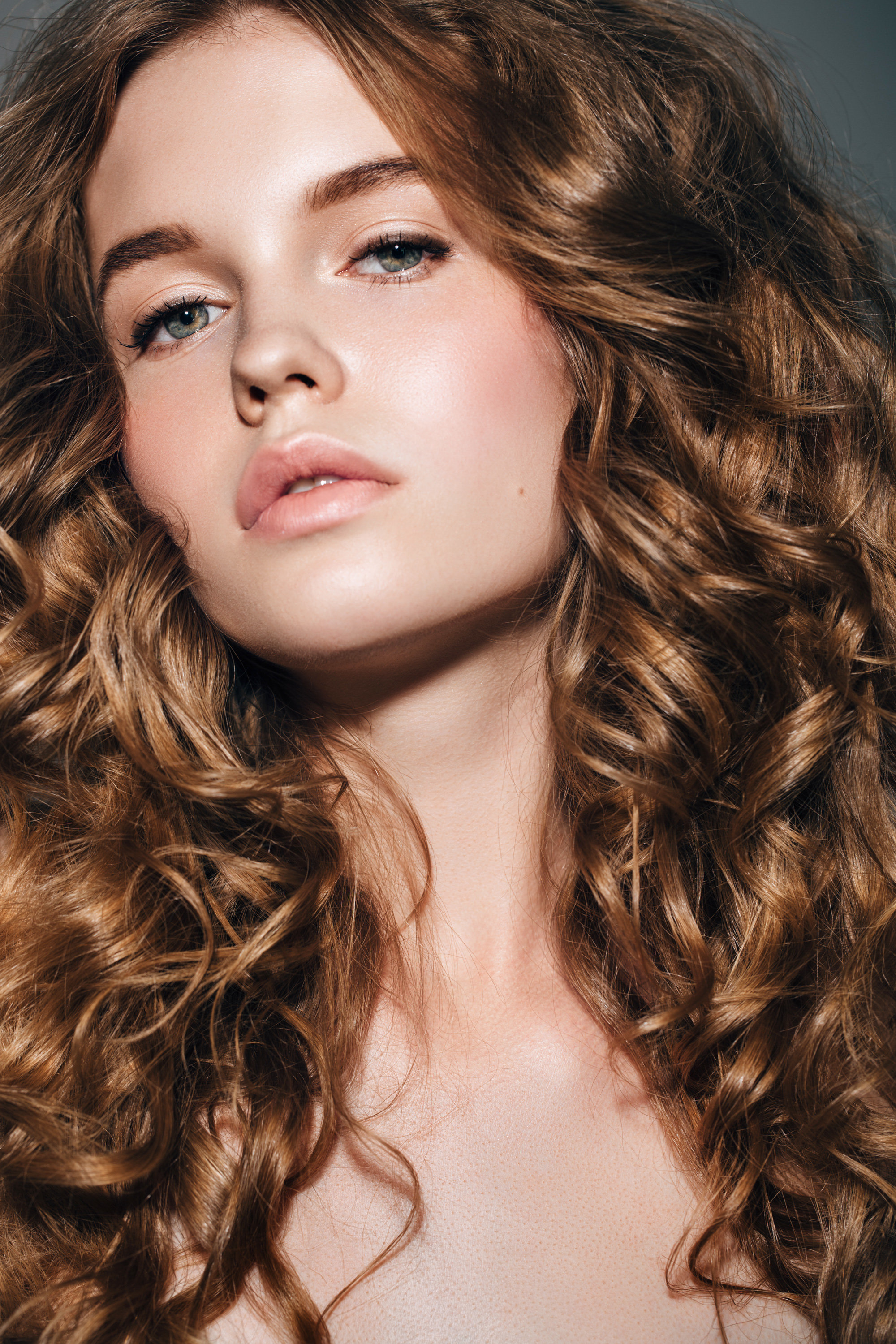 Cinnamon Hair Color Loreal Www Pixshark Com Images