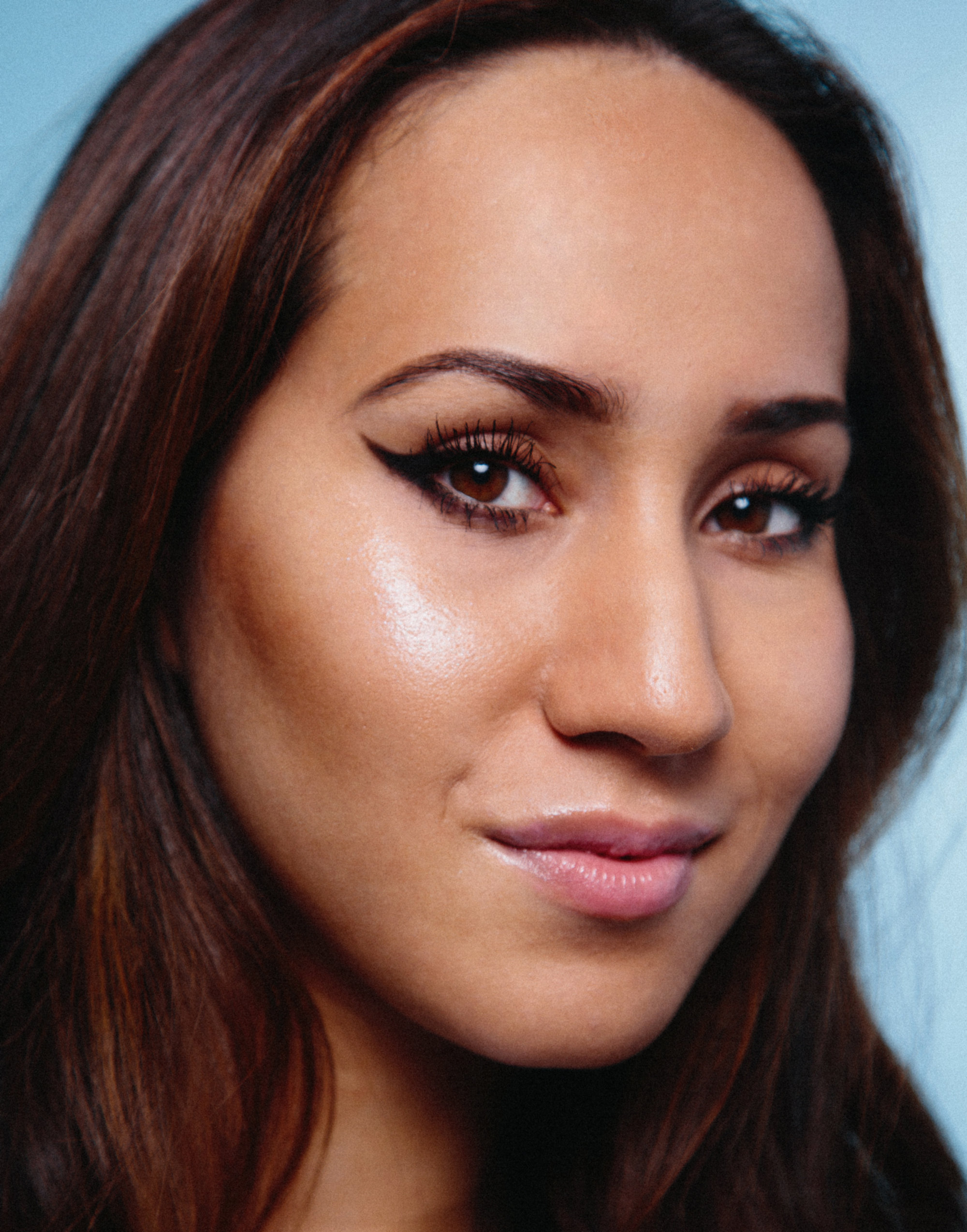 How I Apply Bronzer, Contour And Blush Bronzerblushhighlighterktop This  Is The Bronzer Instyle's Associate Beauty Editor Swears By