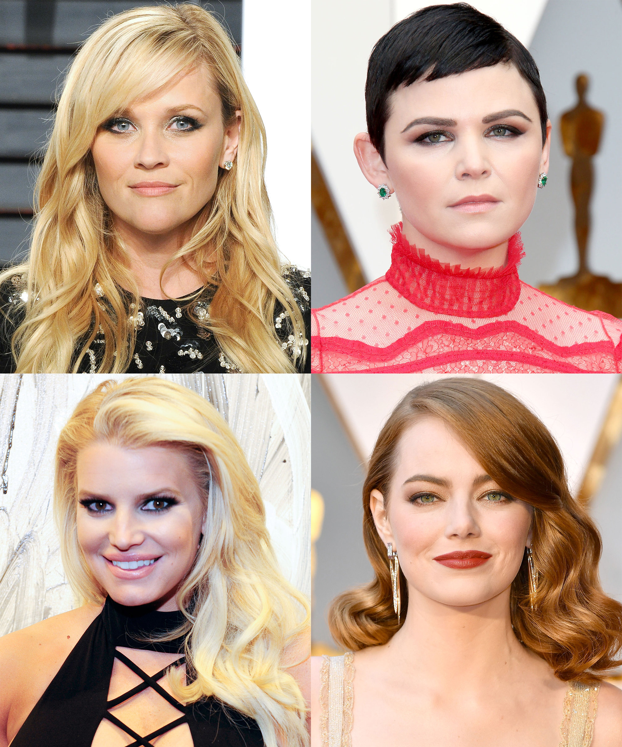 Square Face Shape Hairstyles Find The Perfect Cut For Your Face Shape Instylecom