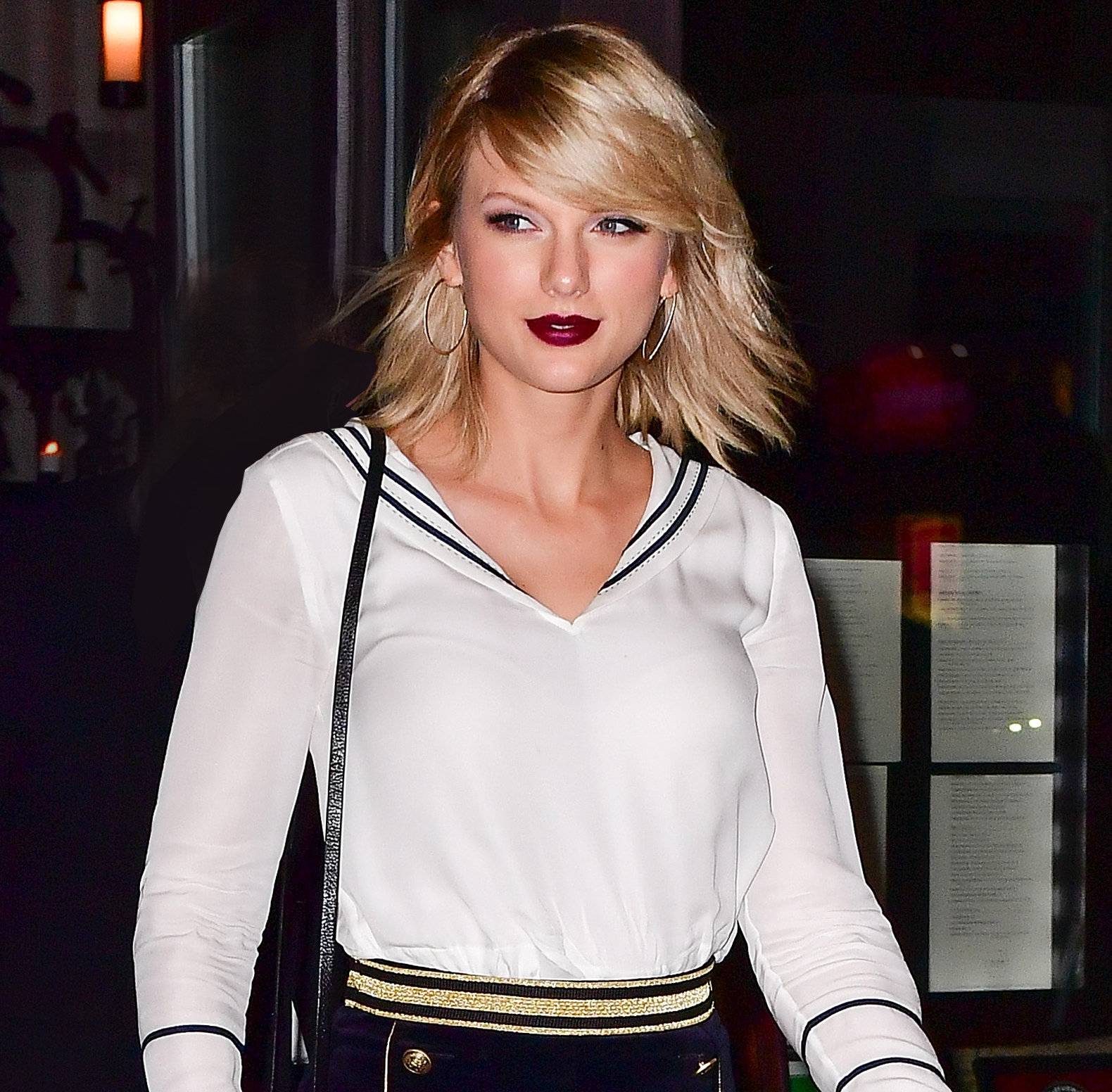 Taylor Swift Returns to Social Media | InStyle.co.uk