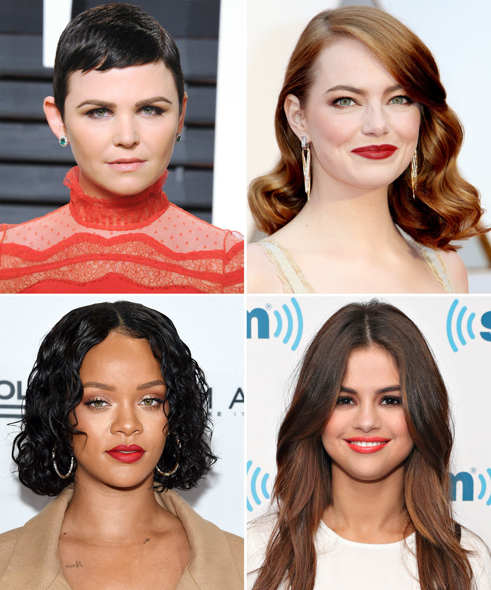 find the perfect cut for your face shape | instyle