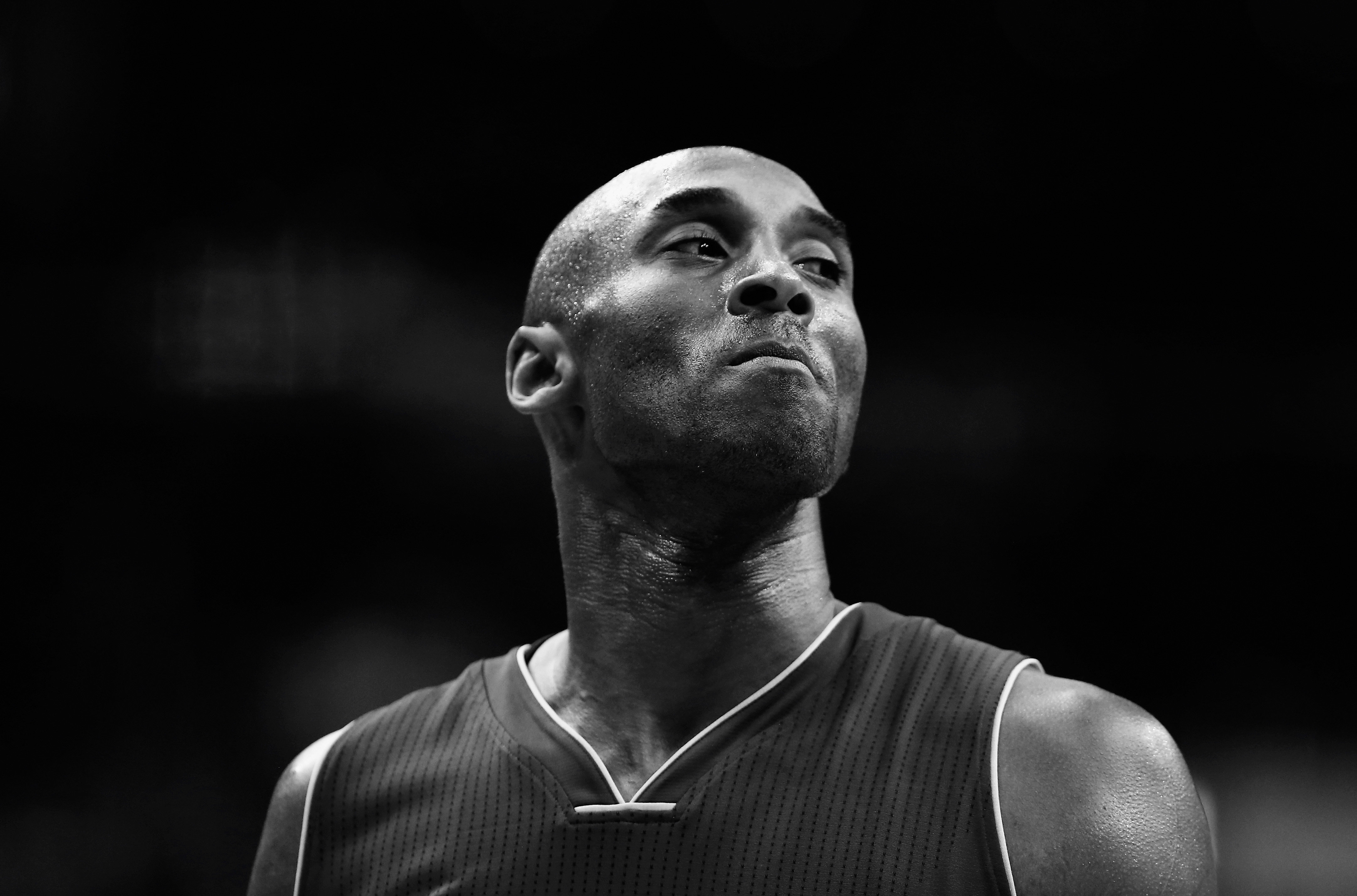 Kobe Bryant's Oscar-Winning <em>Dear Basketball</em> Is Now Streaming For Free @InStyle