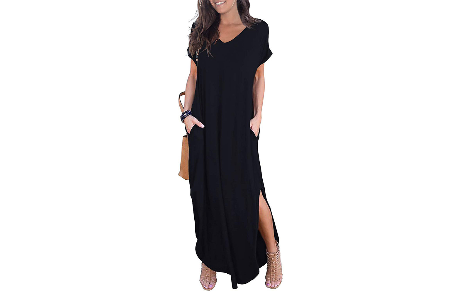 The Best Comfortable Travel Dress on Amazon Is Just $24