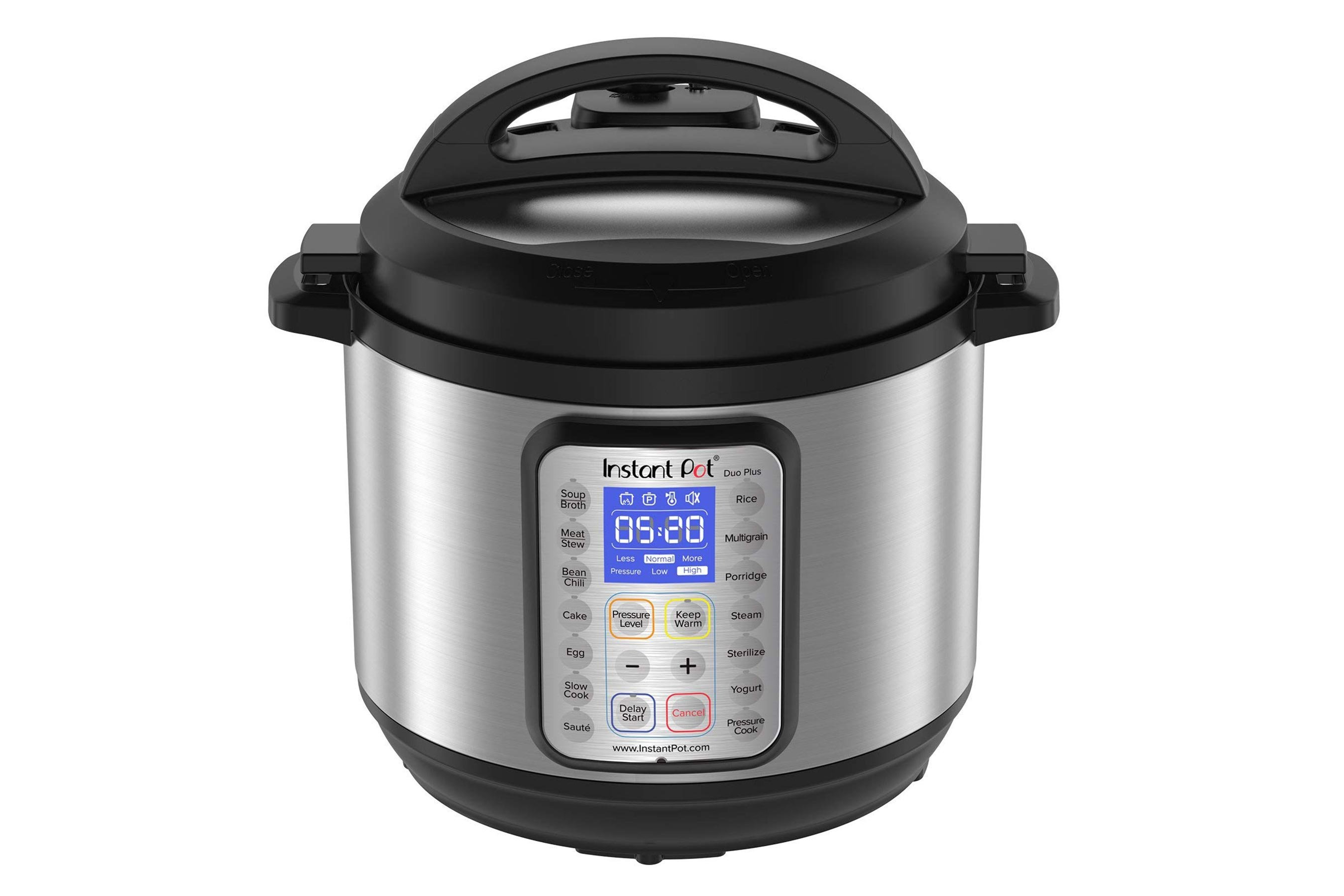 Amazon Just Launched Another Instant Pot Deal That's Even Better Than Yesterday's